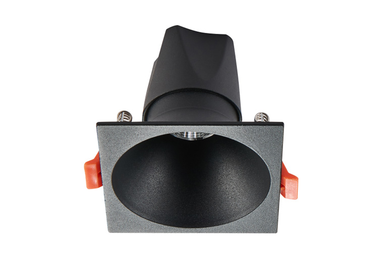 HLY-F8007-B 天花射灯