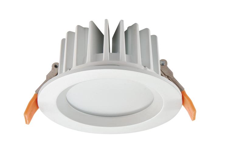 HLY-2.5寸SMDFS 防水筒灯