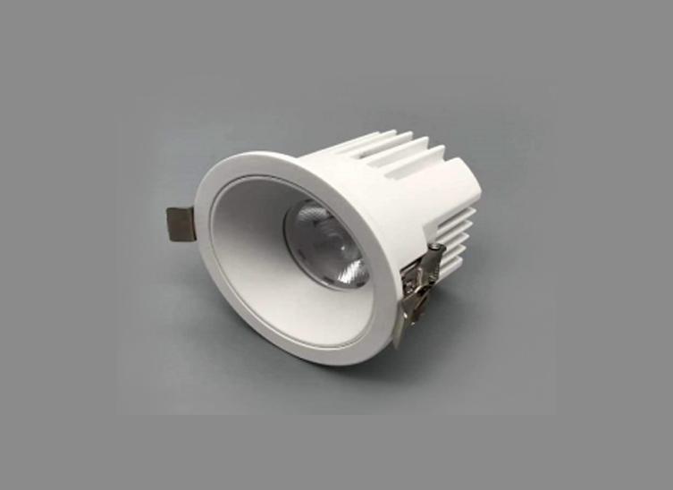 HLY-Q6 嵌入式筒灯