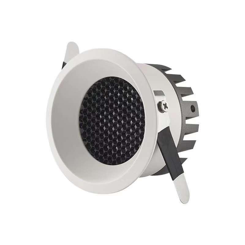 佛山HWJ-AXE-50 新款超薄射灯