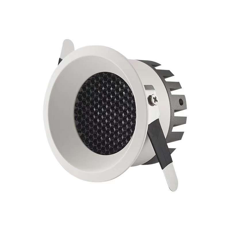 佛山HWJ-AXE-60 新款超薄射灯