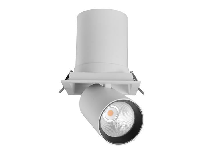 HWJ-方RDLSA145  高档拉伸射灯