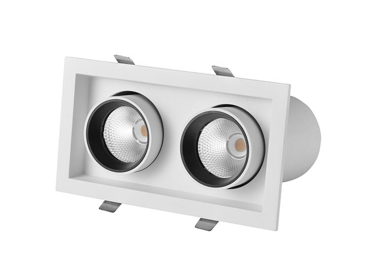 HWJ-双SQLSA1152  高档拉伸射灯