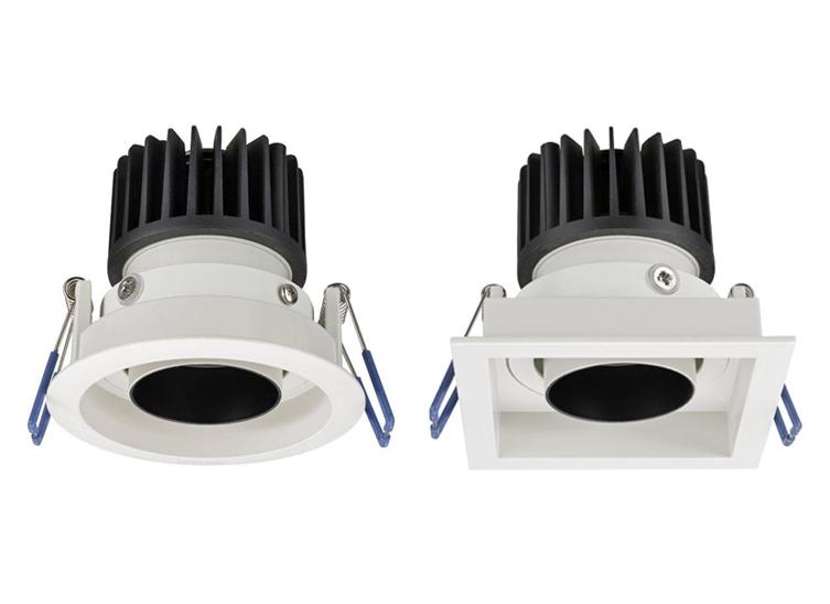 HLY-5085 高档深防眩牛眼洗墙灯
