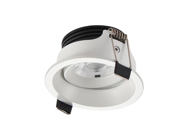 HLY-C5005M 矮款压铸天花灯