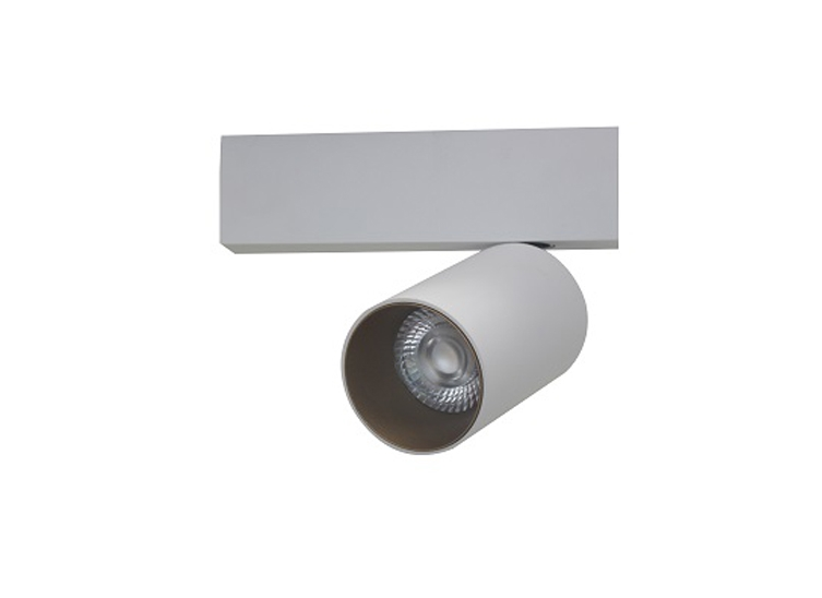 HLY-Q0306 明装吸顶吊线可调高档射灯