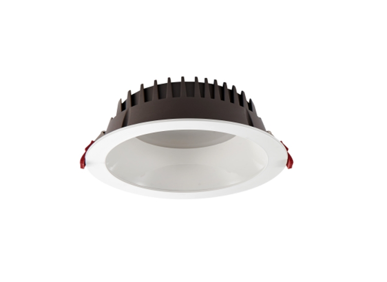 HLY-Q2  嵌入式筒灯
