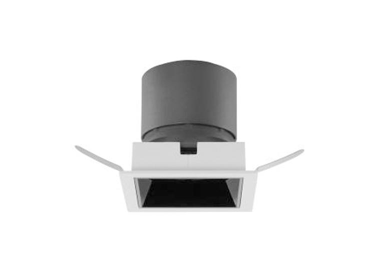 HLY-Q3 嵌入式无边框洗墙射灯