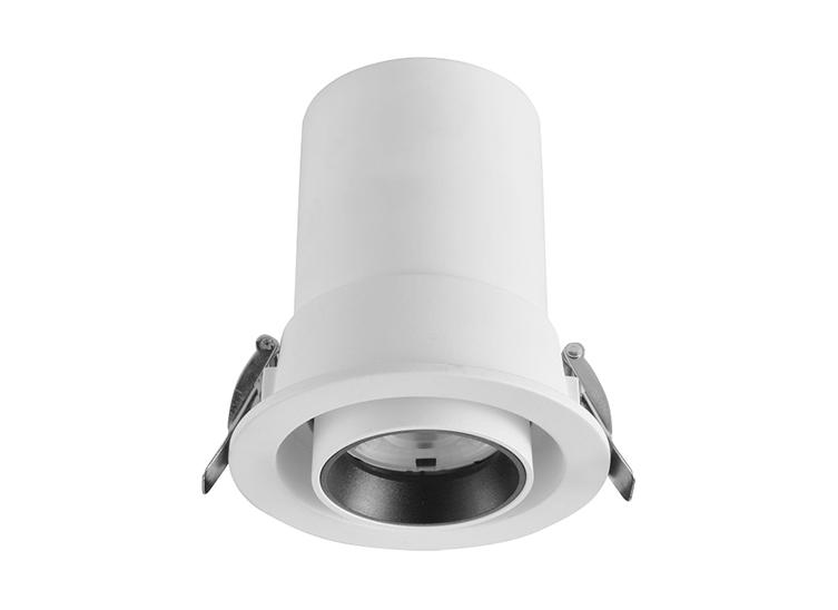 HWJ-圆RDLSA115  高档拉伸射灯