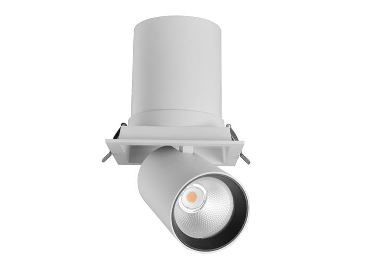HWJ-方RDLSA95  高档拉伸射灯